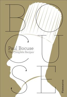 Paul Bocuse By Bocuse, Paul/ Vaillant, Jean-Charles (PHT)/ Trochon, Eric (PHT)